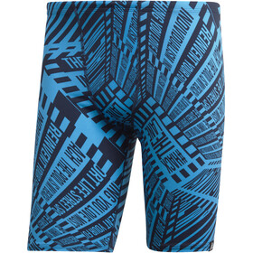 adidas Pro AOP Bathing Trunk Men blue/black